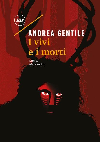 GENTILE_I VIVI E I MORTI_piatto